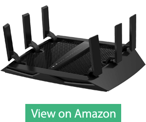 Nighthawk X6 AC3200 R8000 - Best Tri-Band Wireless Router