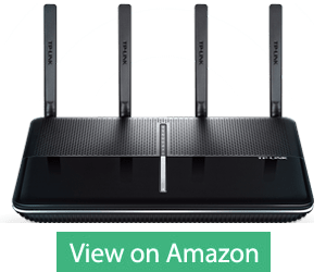 TP-Link Archer C3150 - Best Budget WiFi Router