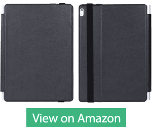 KuRoKo Case for Surface Book 2
