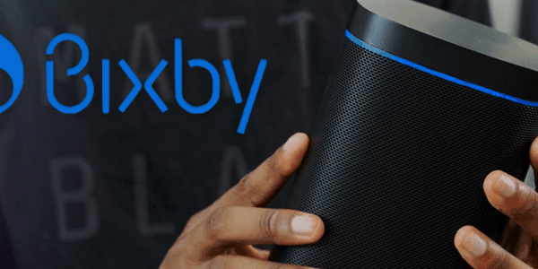 Samsung Bixby Speaker First Impression