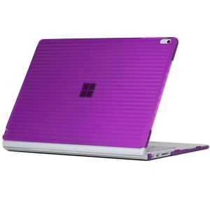 Purple – iPearl mCover Hard Shell Case