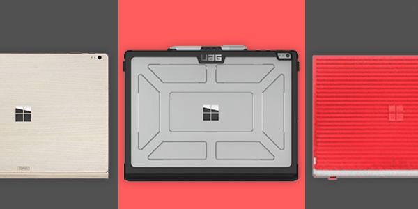 Best Surface Book 2 Case for Microsoft Surface Book 2