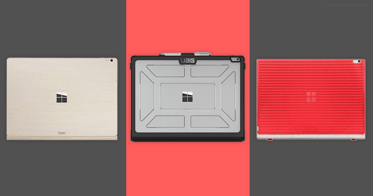 best surface book 2 cases and covers 2018 recommended list