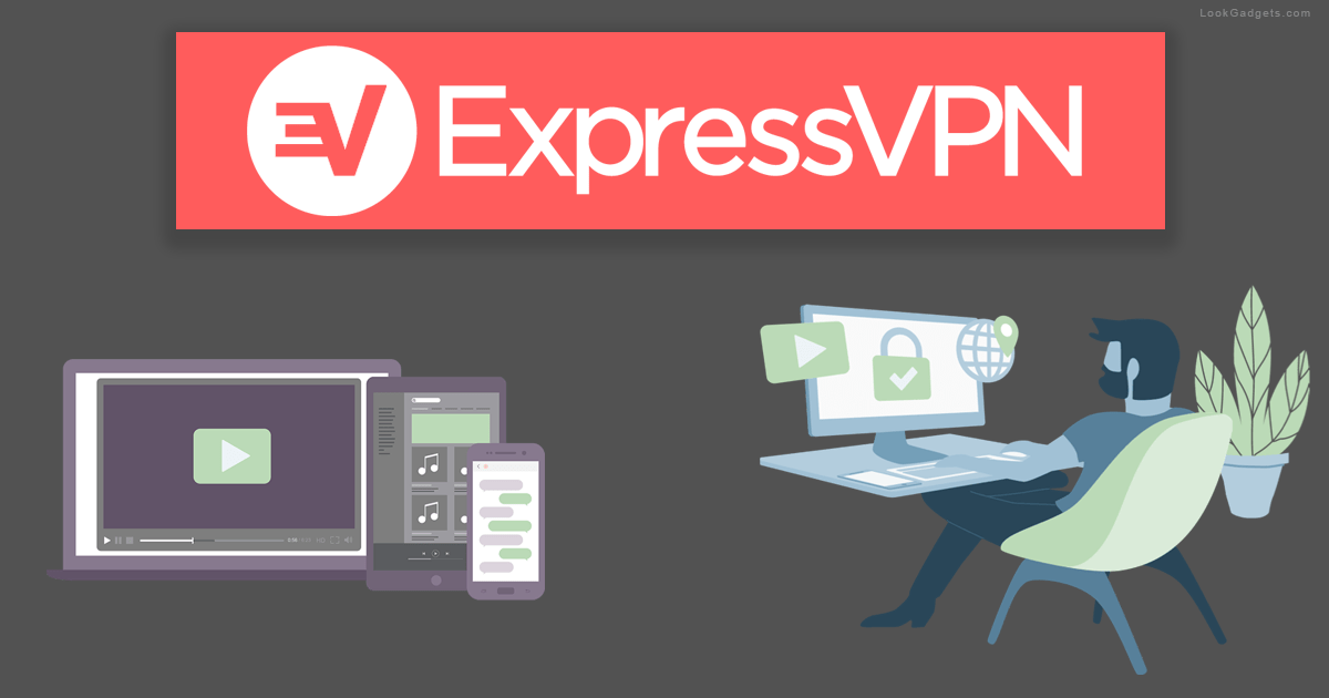 ExpressVPN Review - Is it a Best VPN of 2019?