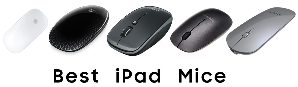 Best iPad Mice in 2019