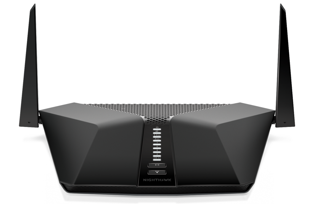 NETGEAR Nighthawk AX4 (RAX40) AX3000 - Cheap Wi-Fi 6 router for Small Homes and Apartments