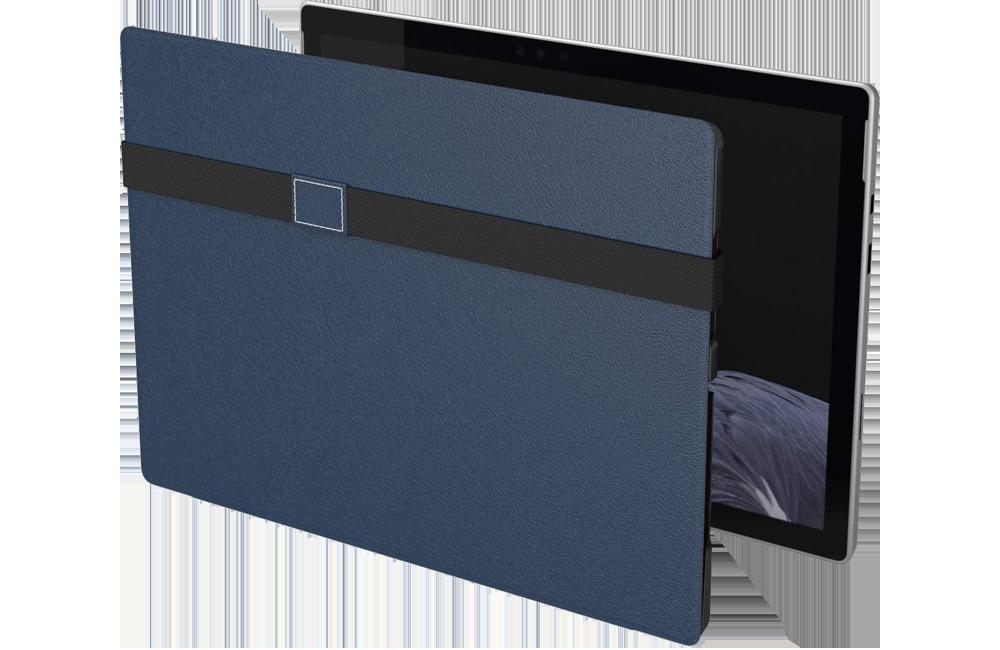 MoKo Smart Shell Surface Pro 7 Slim Case