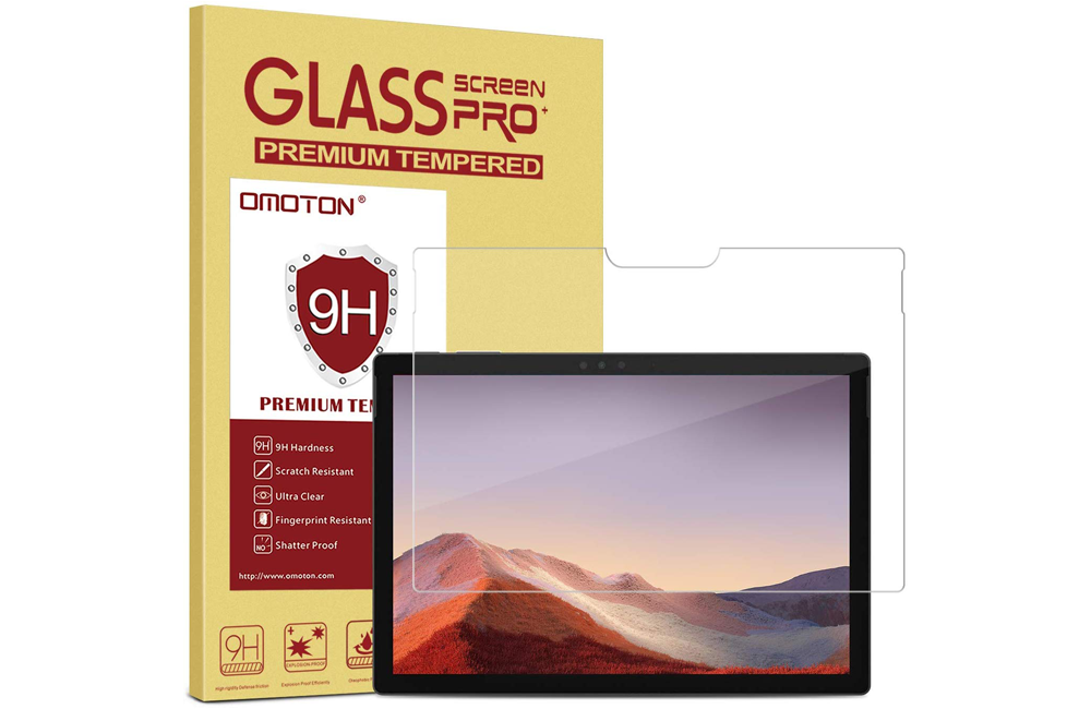 OMOTON Screen Protector for Surface Pro