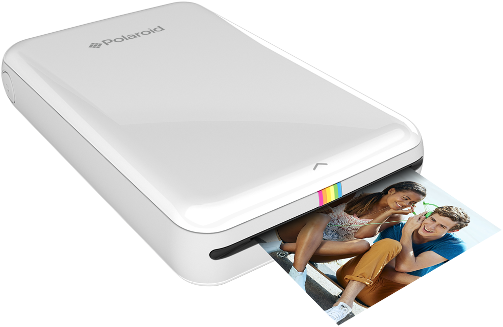 Polaroid ZIP is the most affordable mobile printer