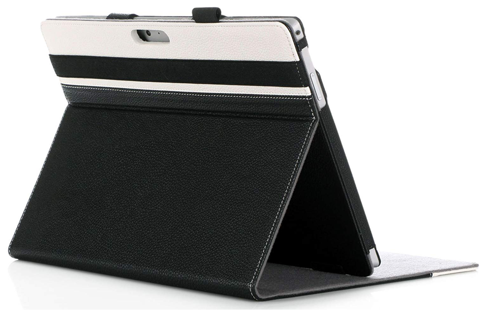 ProCase Premium Folio Cover with Kickstand