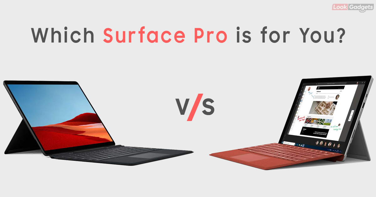 Which Surface Pro is Best for daily use?