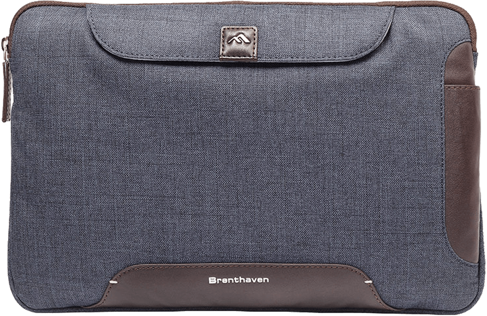 Brenthaven Collins Sleeve Plus for Surface Pro 7