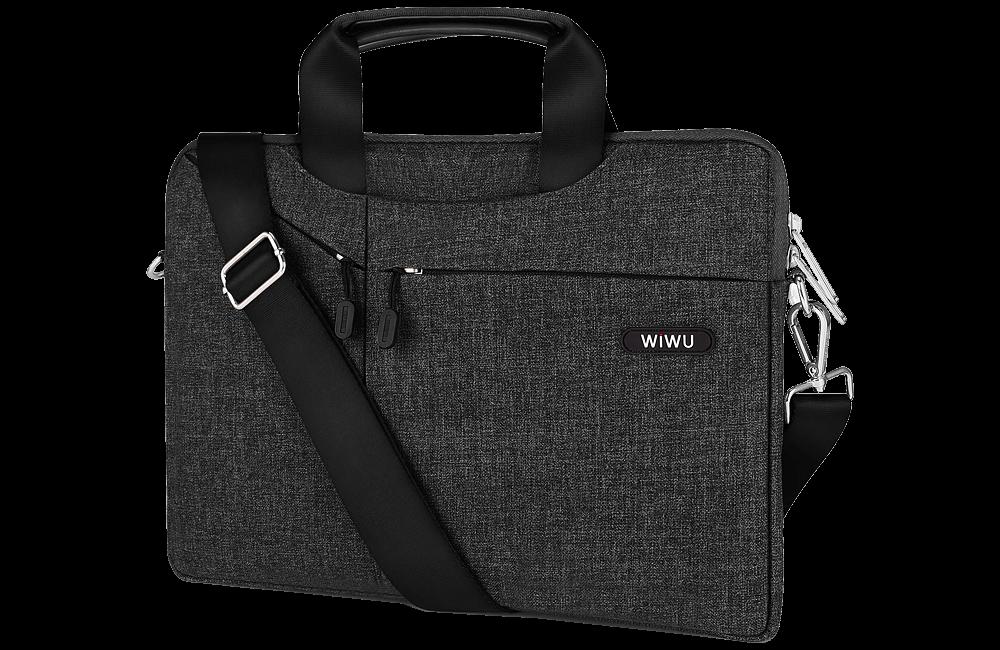 EKOOS Slim Shoulder Bag