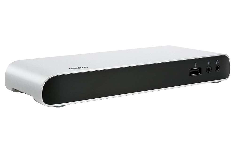 Elgato Thunderbolt 3 Dock (10DAA4101)