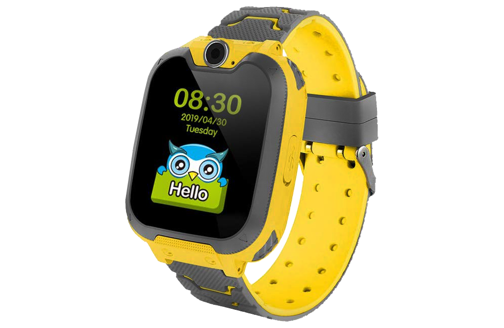 Vowor 4G Kids Smart Watch
