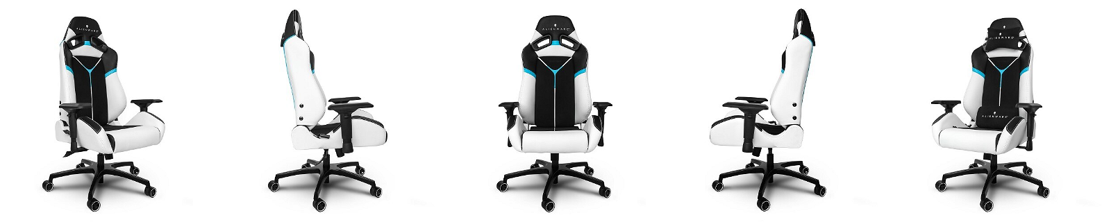 Look of Alienware Gaming Chair