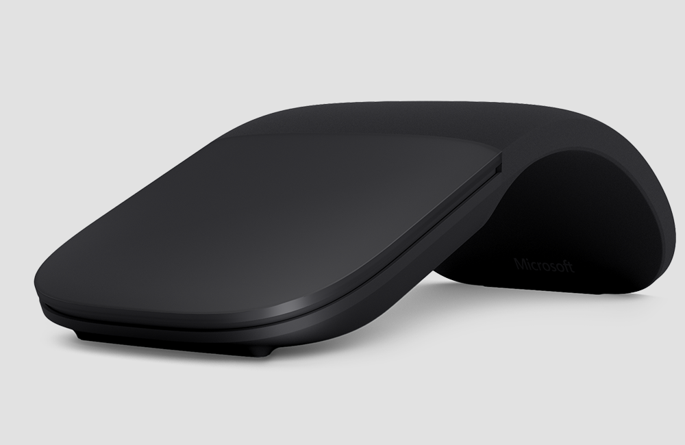 Microsoft Arc Mouse for Surface Pro 7