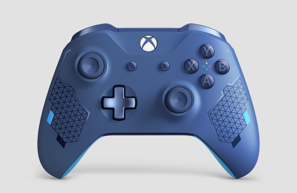 Xbox Wireless Controller for Surface Pro 7