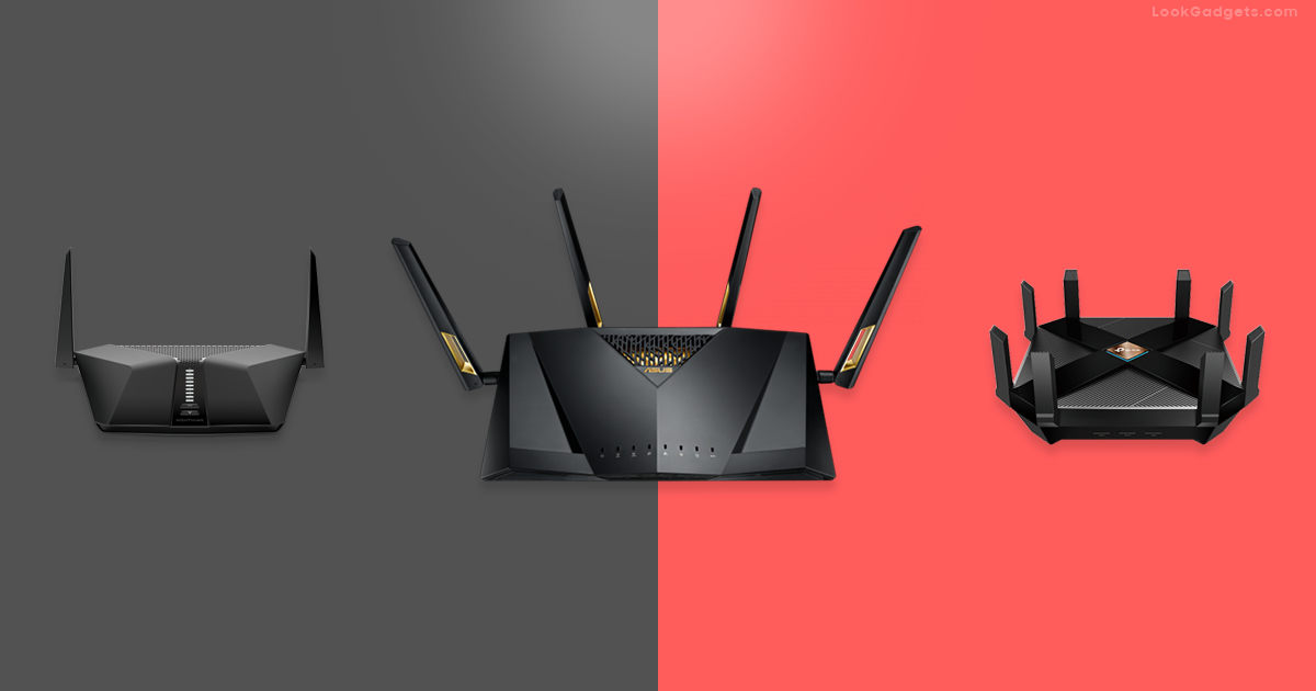 Best WiFi 6 Routers 2020