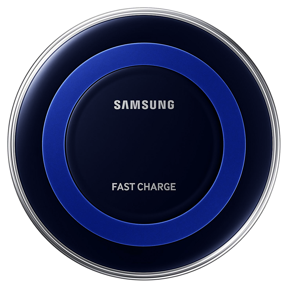 Samsung Fast Charge 2.0 Wireless Charging Pad for Galaxy S20, S20 Plus, and S20 Ultra