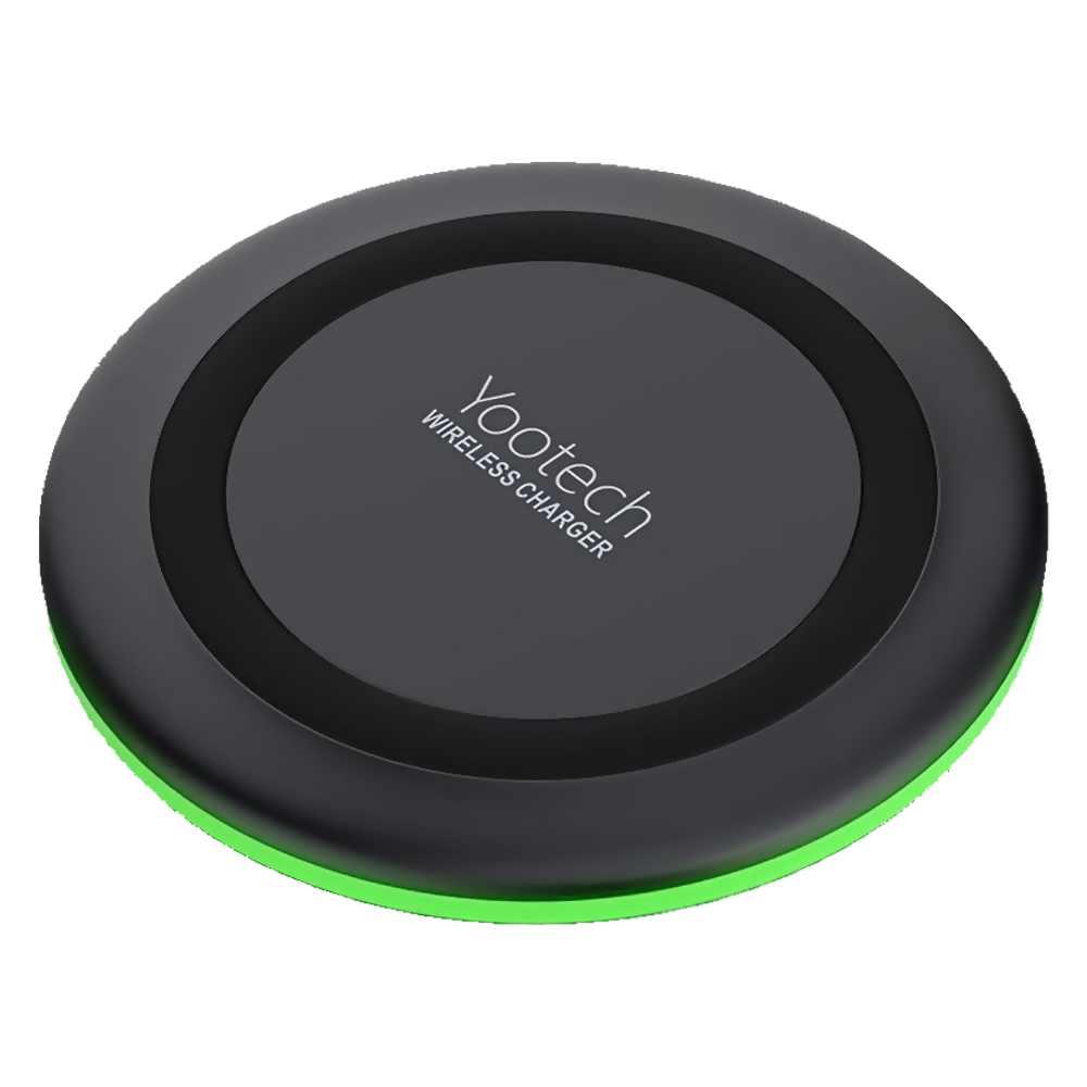 Yootech F500 - Best Cheap Fast Wireless Charger
