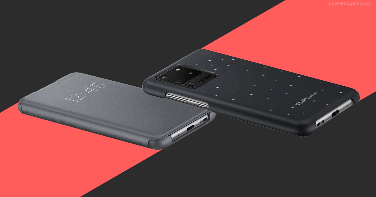 Best Galaxy S20, S20+, and Ultra Cases