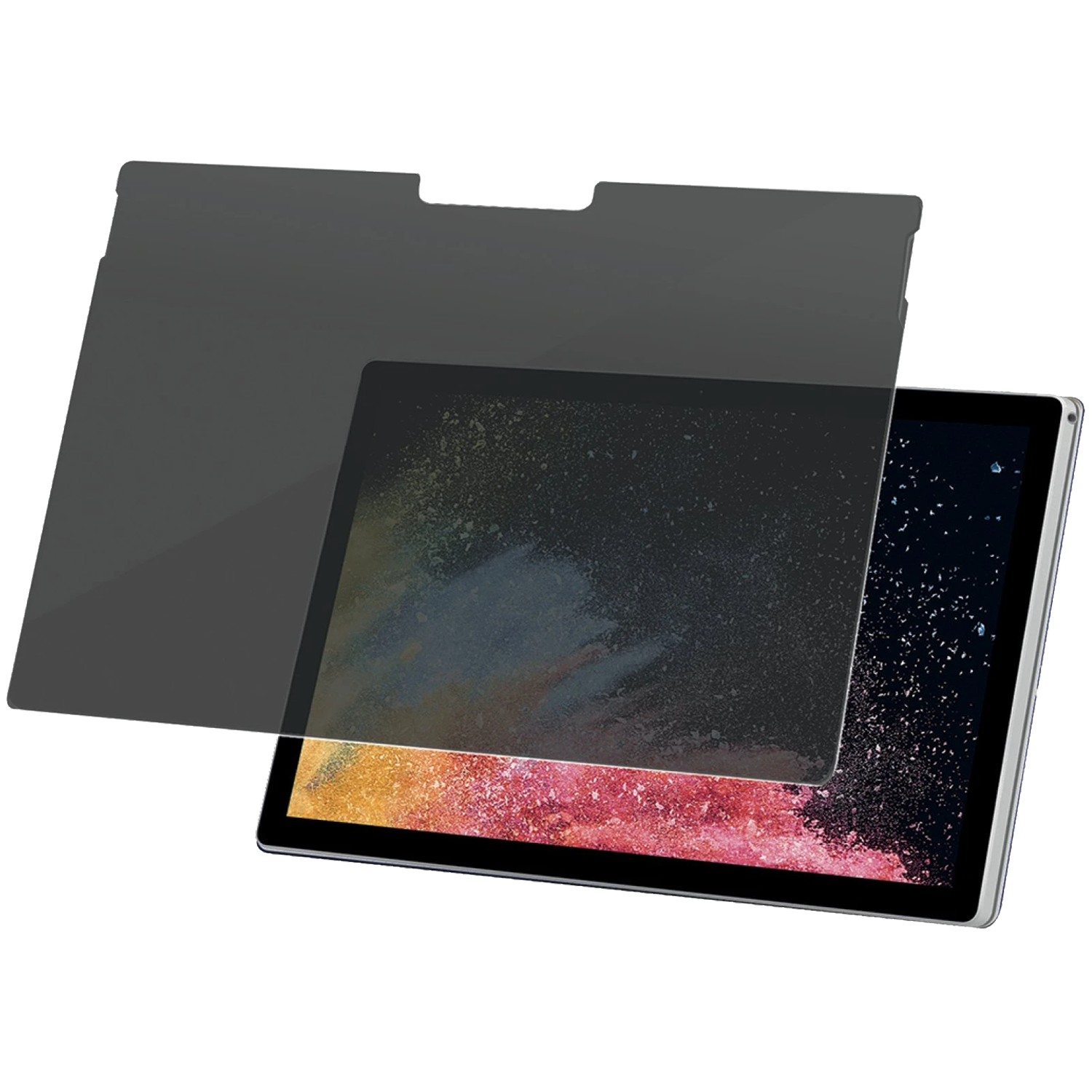 PanzerGlass Privacy Screen Protector for Surface Book, Book 2, and Book 3