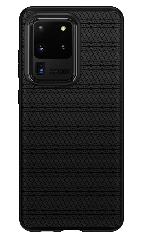 Spigen Liquid Air Galaxy S20+ Plus and S20