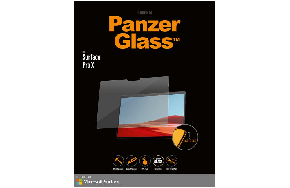 PanzerGlass Surface Pro X Screen Protector