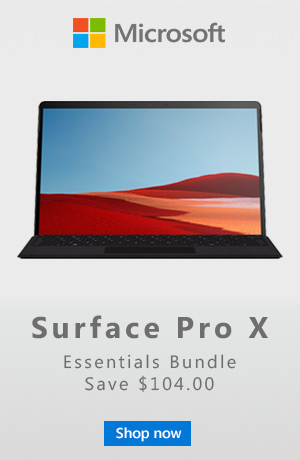 Save $104 on Pro X Essentials Bundle