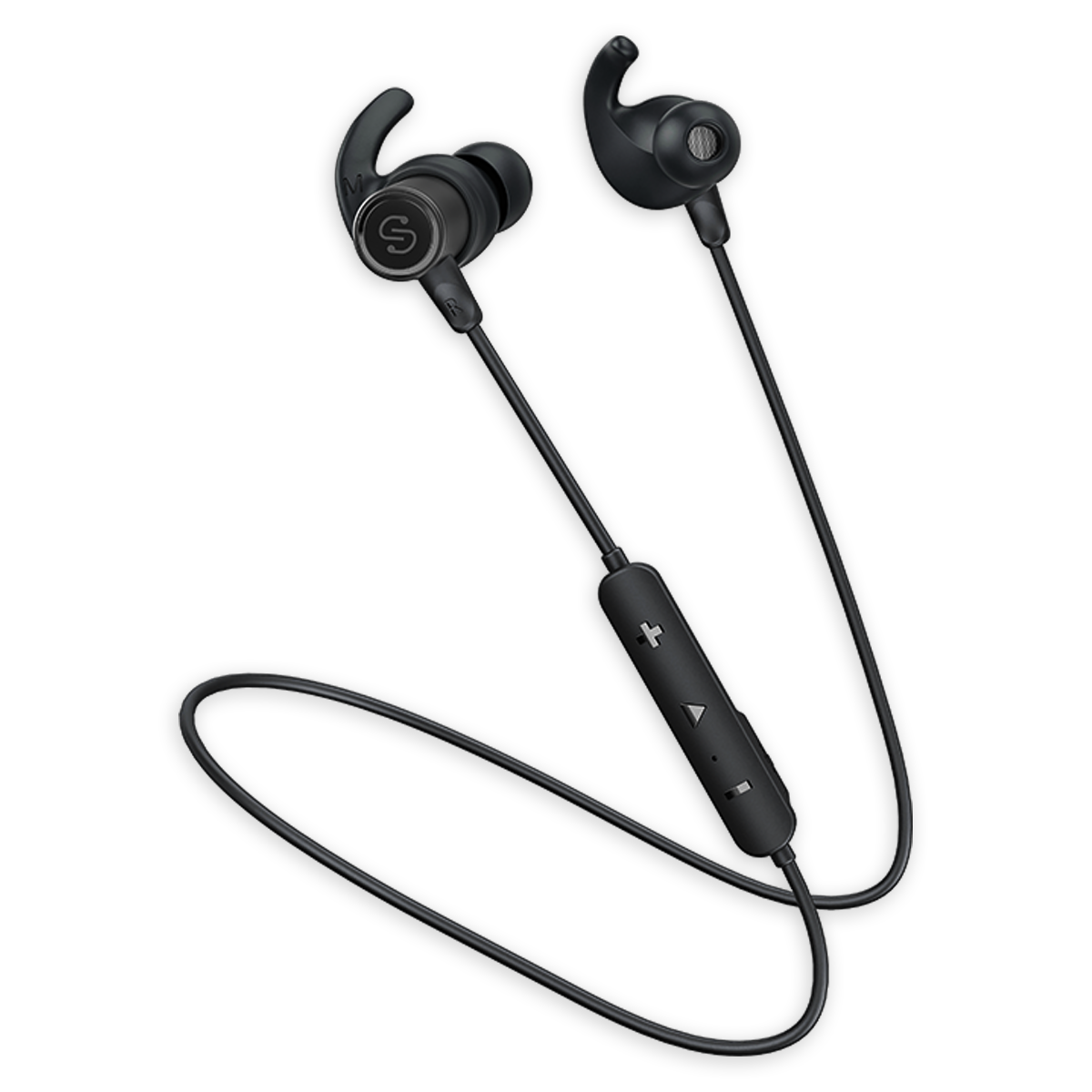 SoundPEATS Q30 HD Magnetic Earbuds with Noise Cancellation