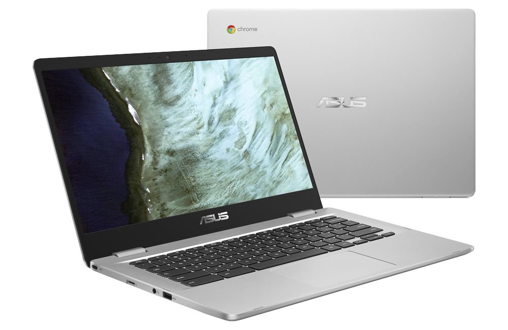ASUS Chromebook C423NA-DH02 is good for every student in School or College