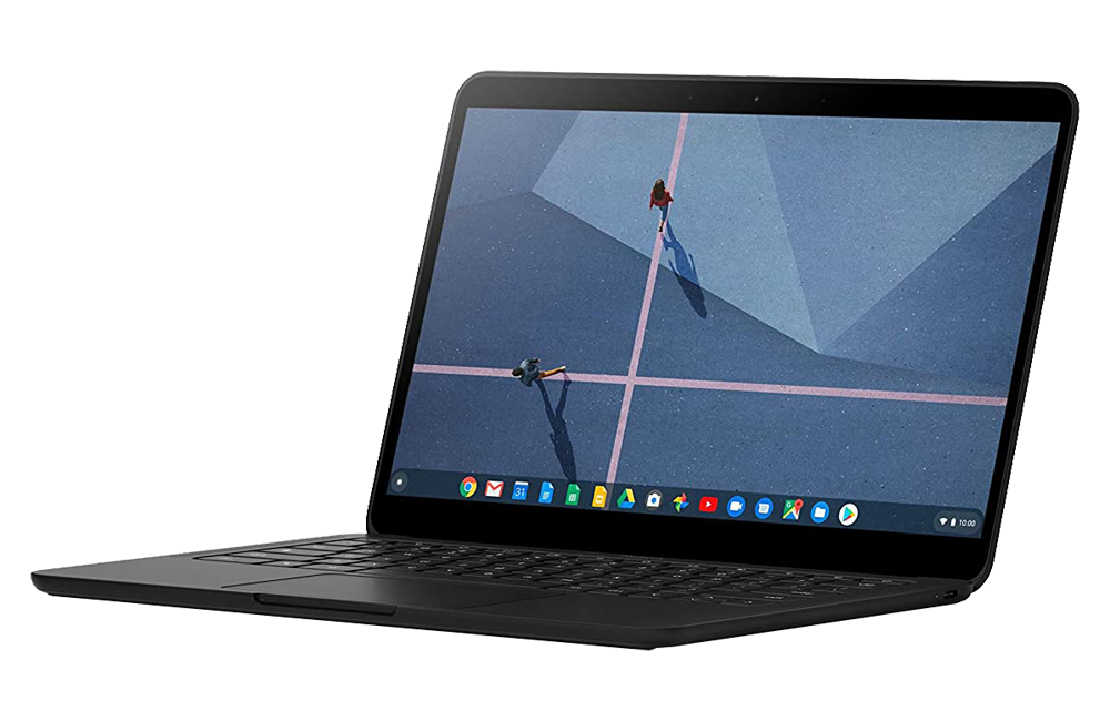 Google Pixelbook Go M3 is a Chromebook for College Students