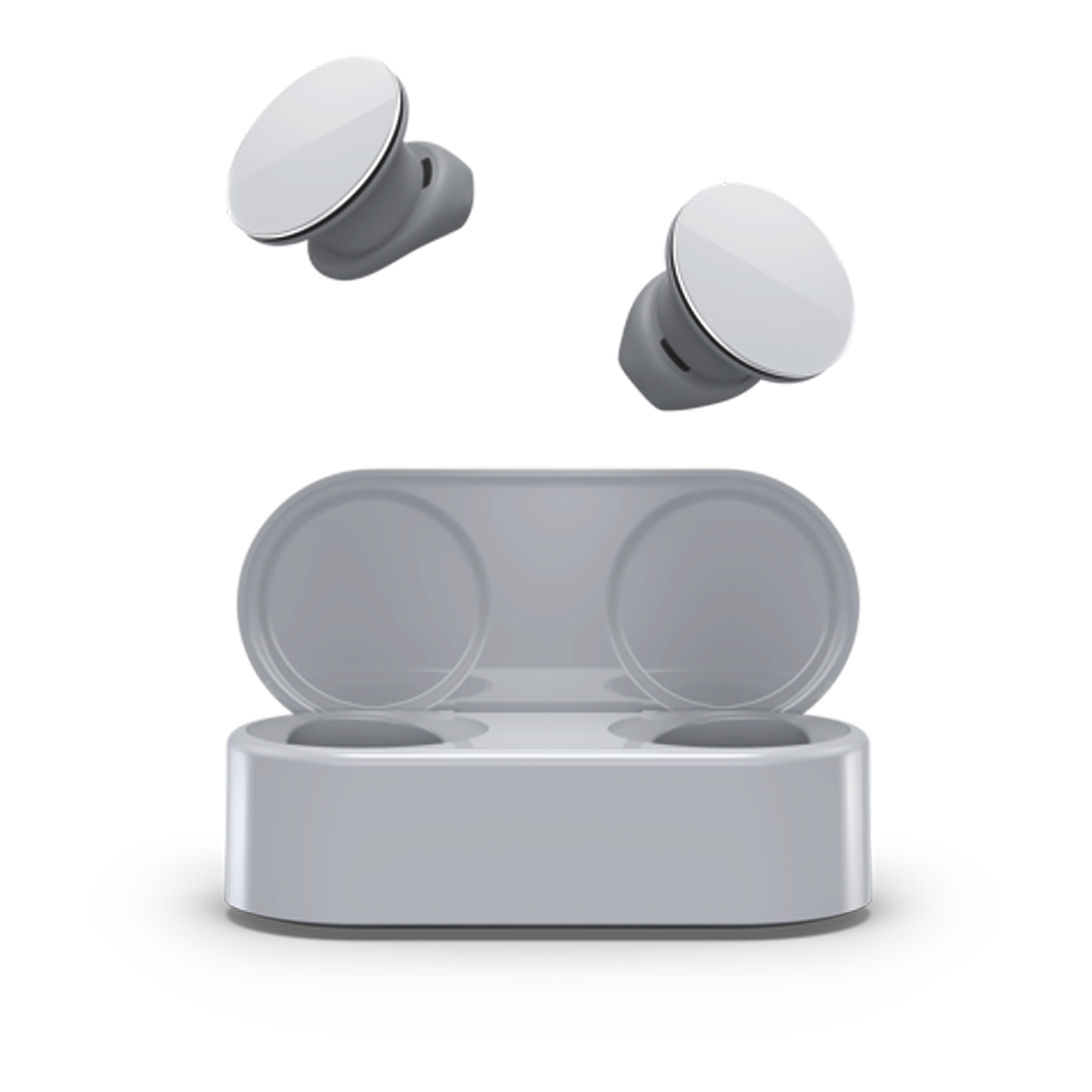 New Microsoft Surface Earbuds