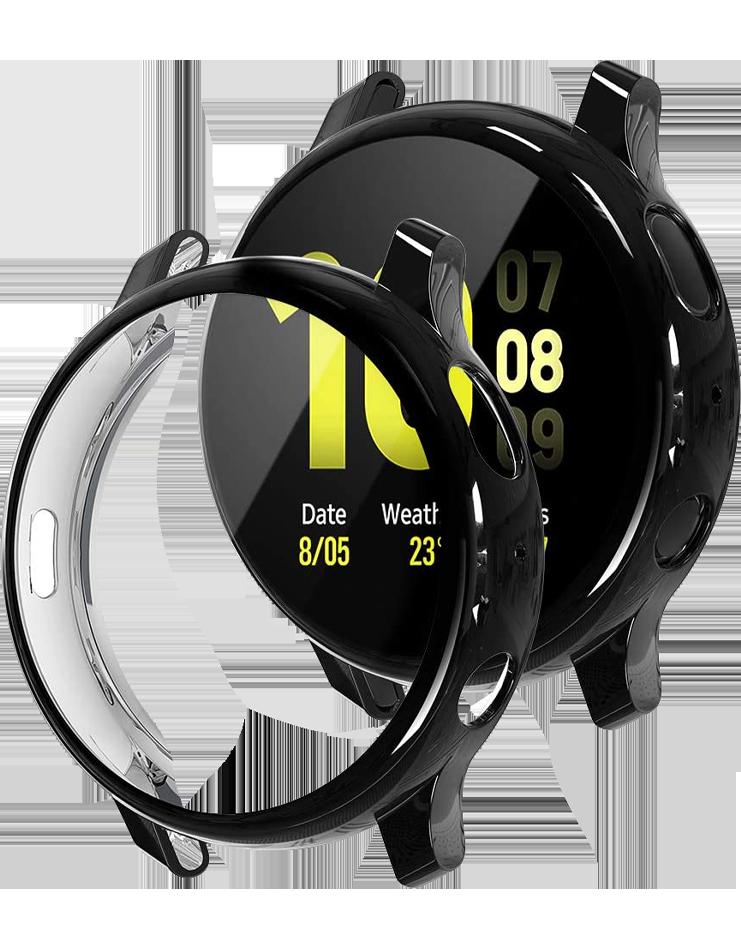Tensea Galaxy Watch Active2 Bumper Case
