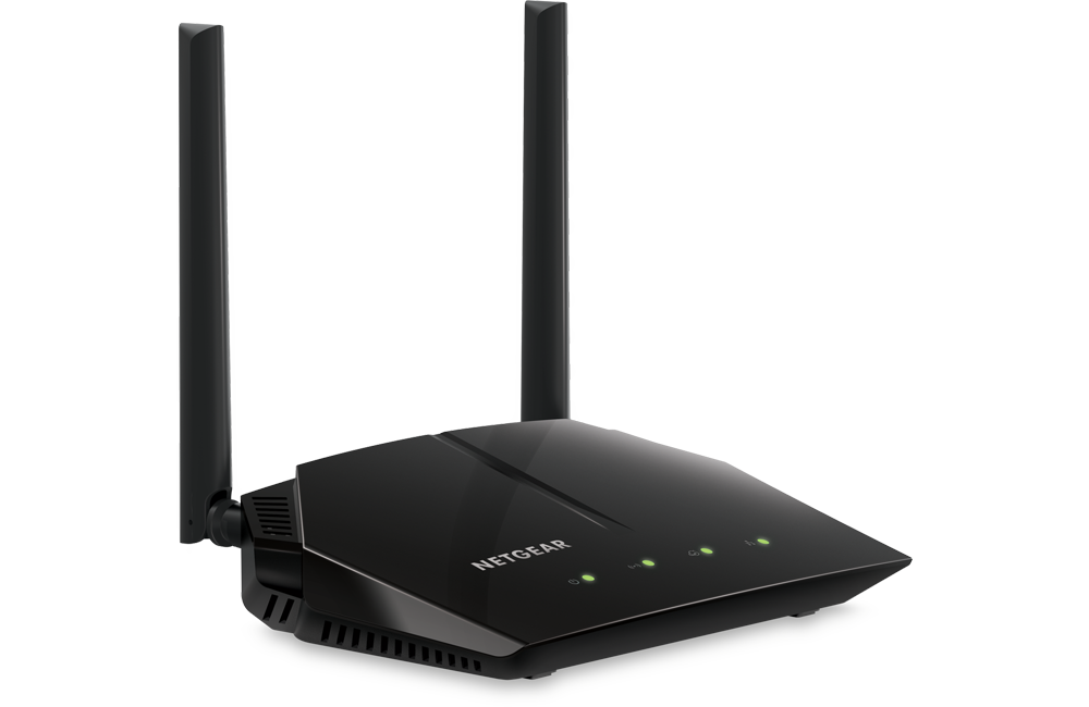 NETGEAR R6080 WiFi Router for Spectrum 100Mbps