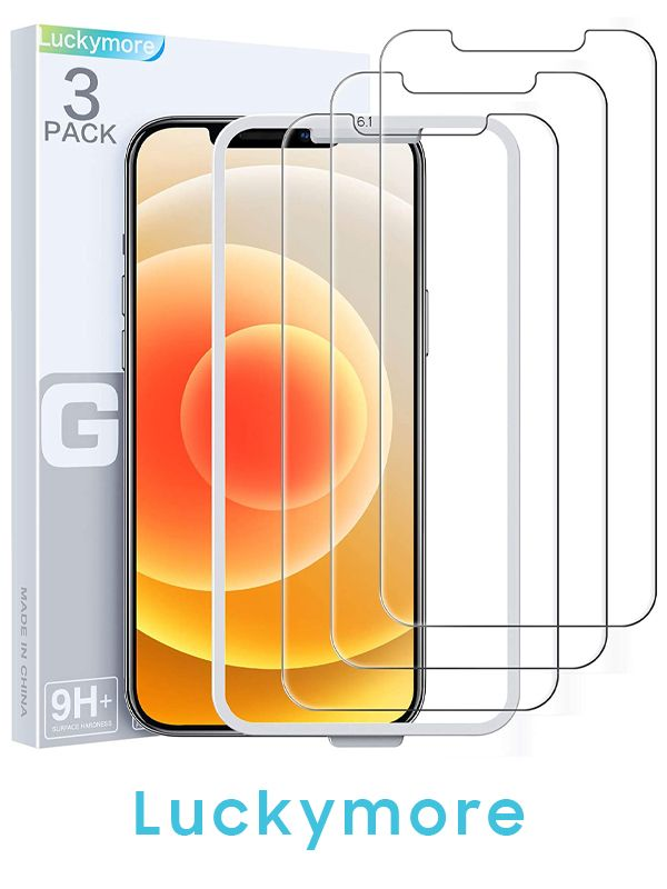 Cheapest iPhone 12 Screen Protector