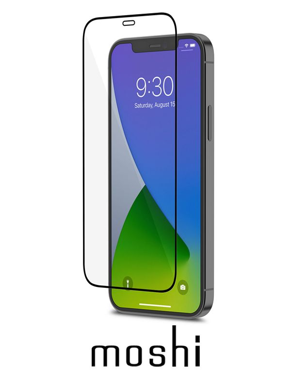 Moshi Screen Protector for iPhone 12