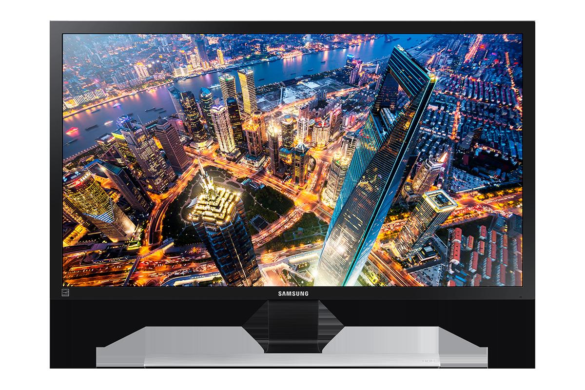 Samsung UE570 - A premium quality 4K Gaming Monitor