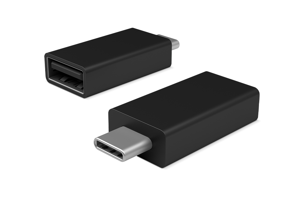 Surface USB-C to USB-A Adapter
