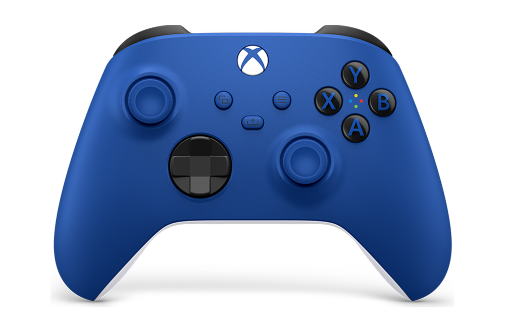New Xbox Bluetooth Controller for Cloud Gaming