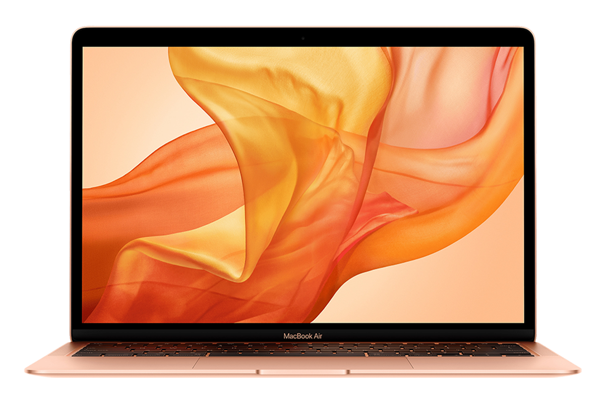 Apple MacBook Air 2020 deals on Black Friday