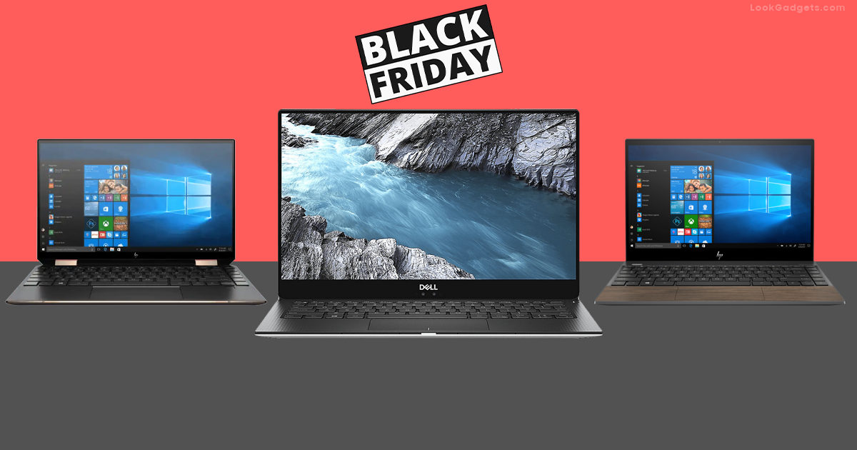 Black Friday 2020 Laptop Deals