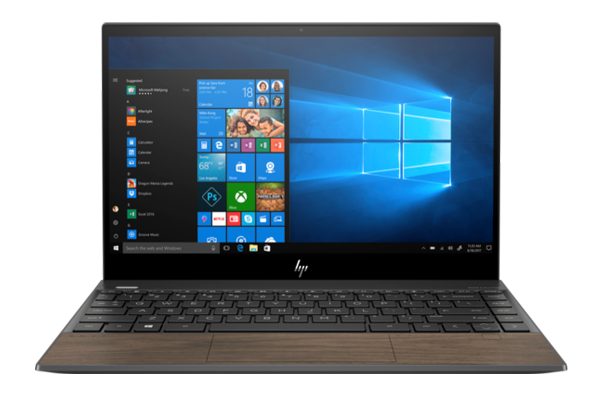 HP Envy 13 deal on Black Friday 2020