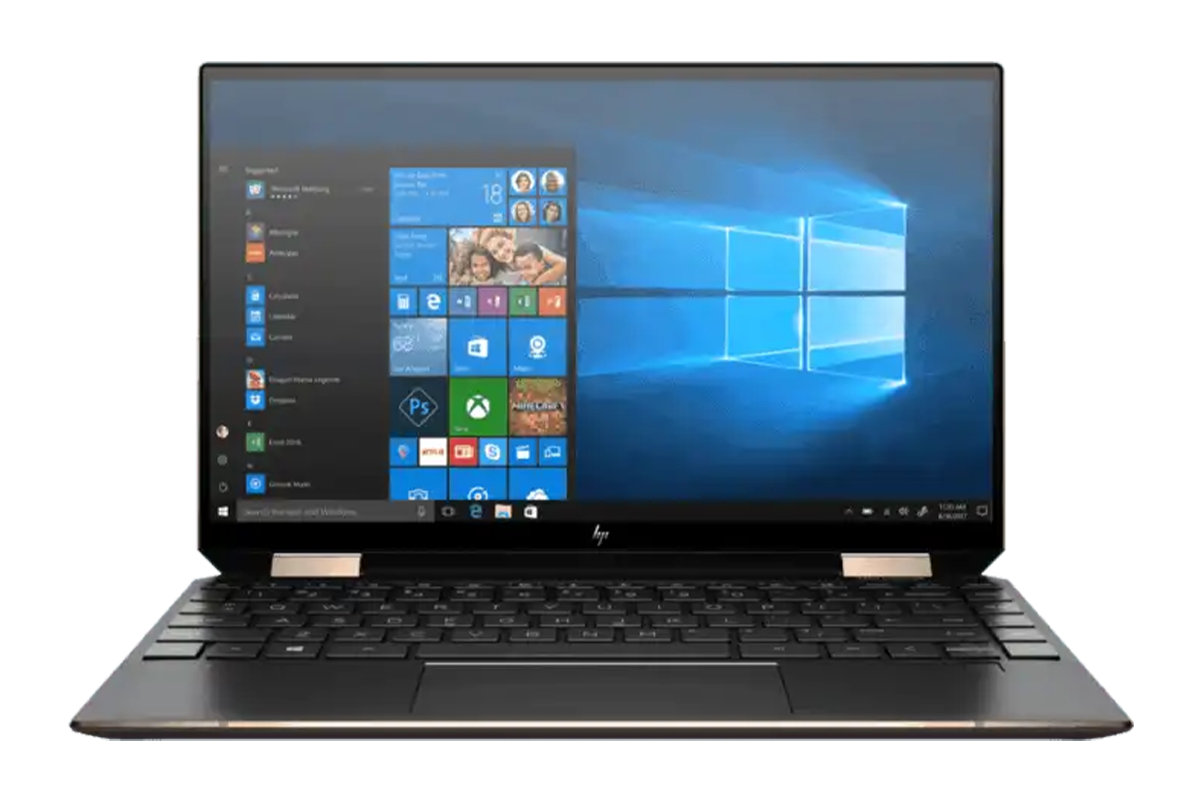 HP Spectre x360 Black Friday 2020