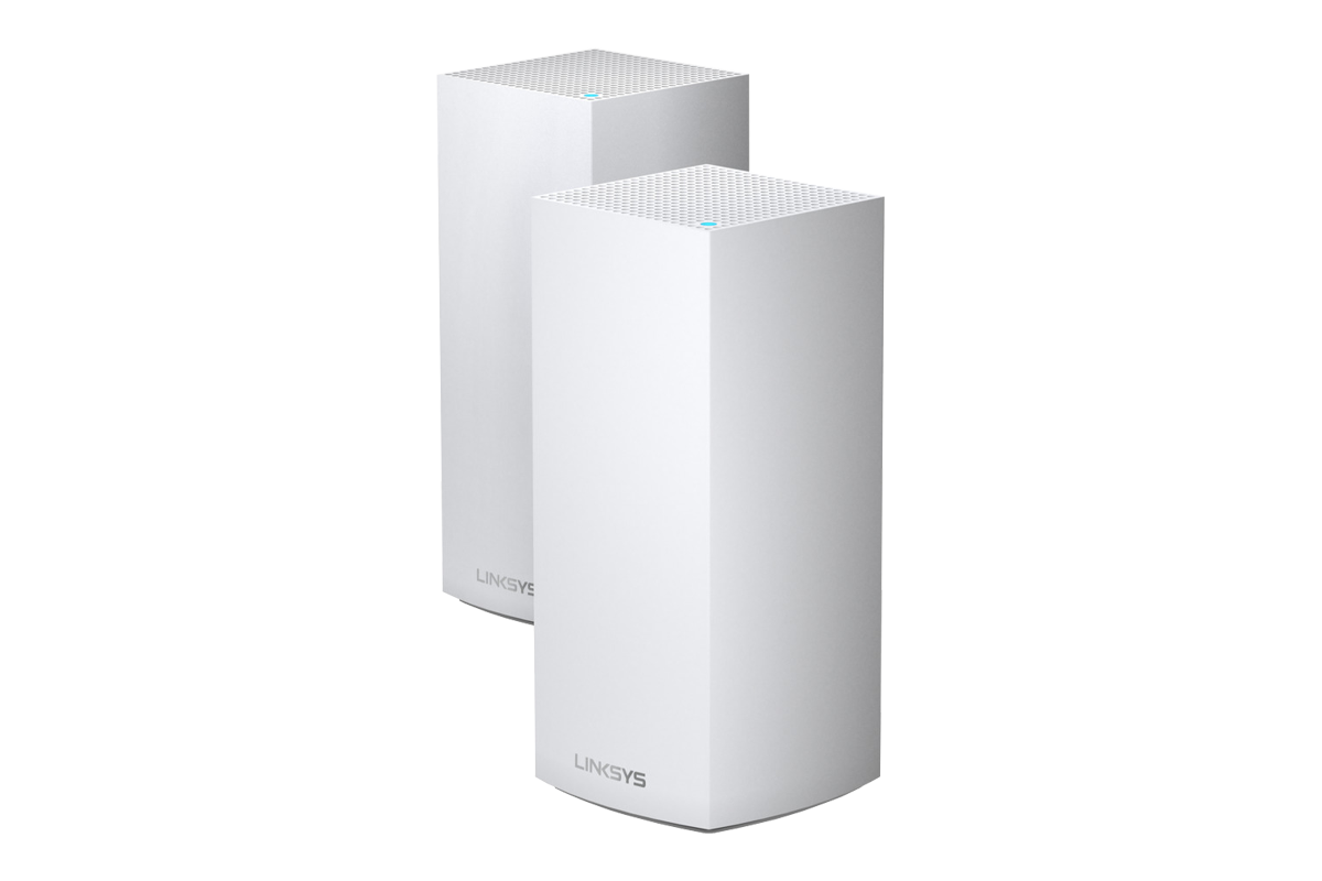Linksys MX10 Velop - Best Mesh Router for Large Homes