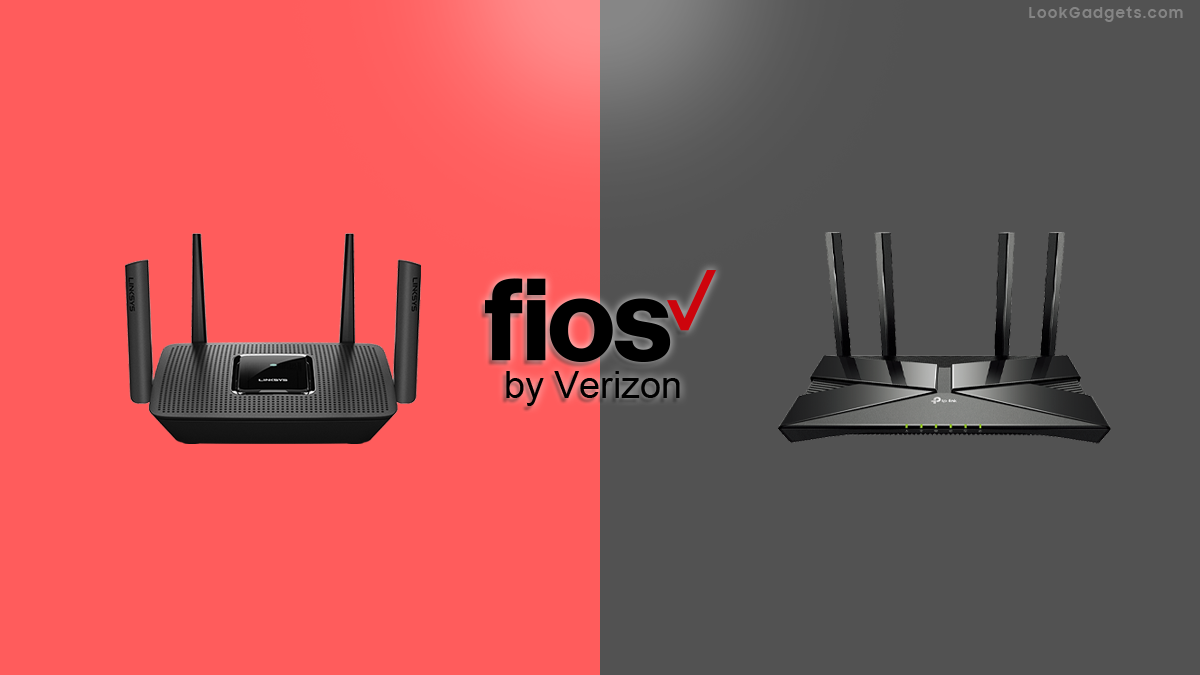 Best Router for Fios by Verizon in 2020