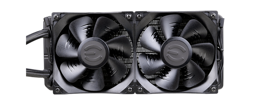EVGA CLC 240mm All-in-One Cooler