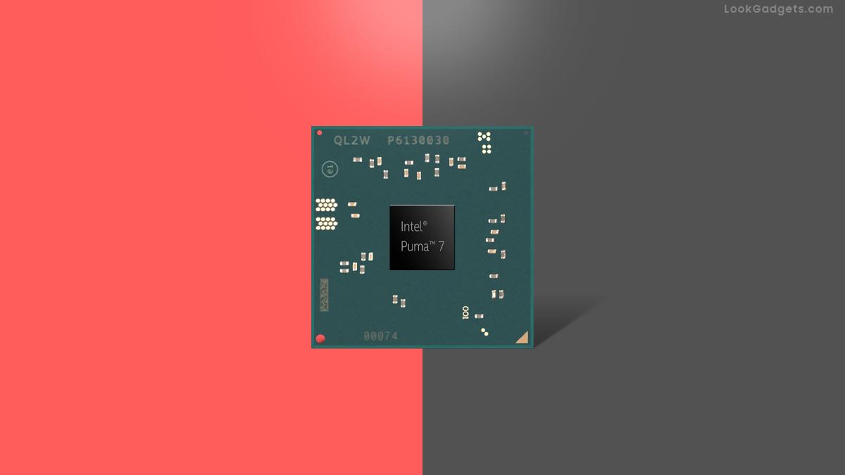 Intel Puma 6 & 7 Chipset Modems
