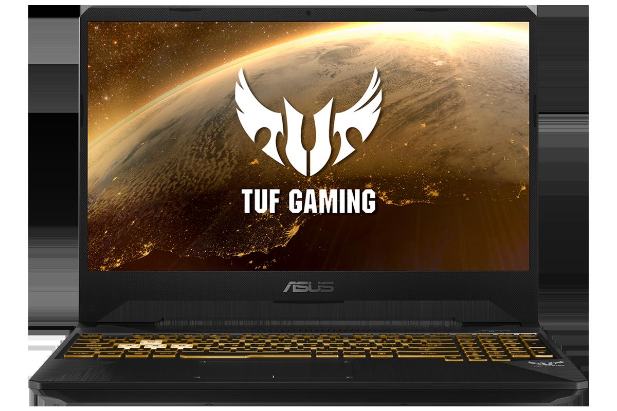 ASUS TUF Gaming FX505 Ryzen 5-3550H